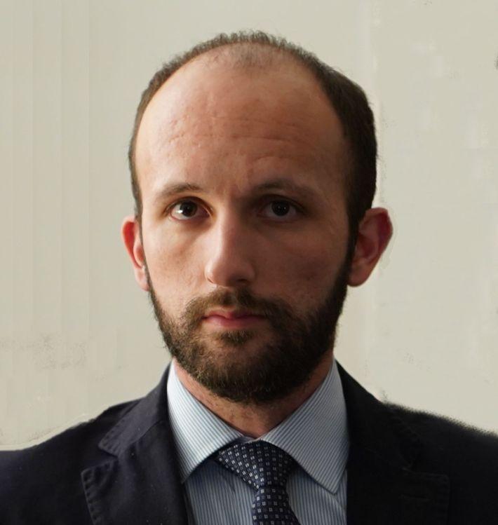 Edoardo Franchi (GRAF)
