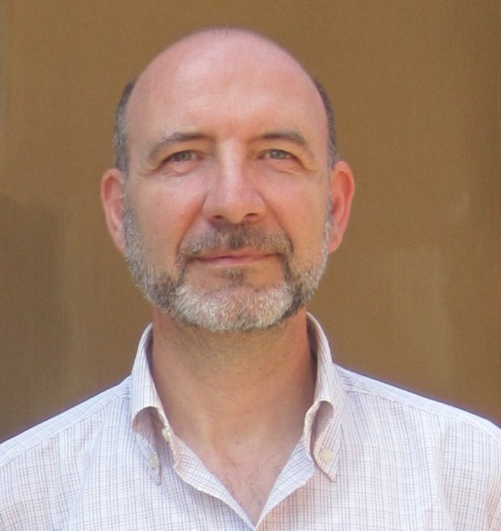Alberto Sgarbi (SAFRE)