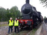 ARSMS in servizio sul Sebino Express e non solo!