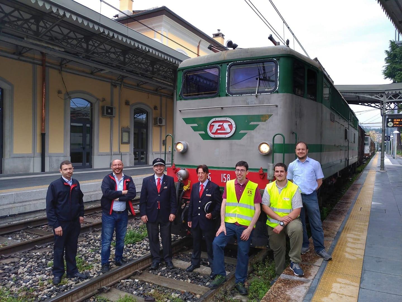 ARSMS: Milano - Varese insieme alla Carlsberg Italia!
