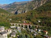 Luoghi del Cuore FAI  Ferrovia Cuneo Ventimiglia-Nizza